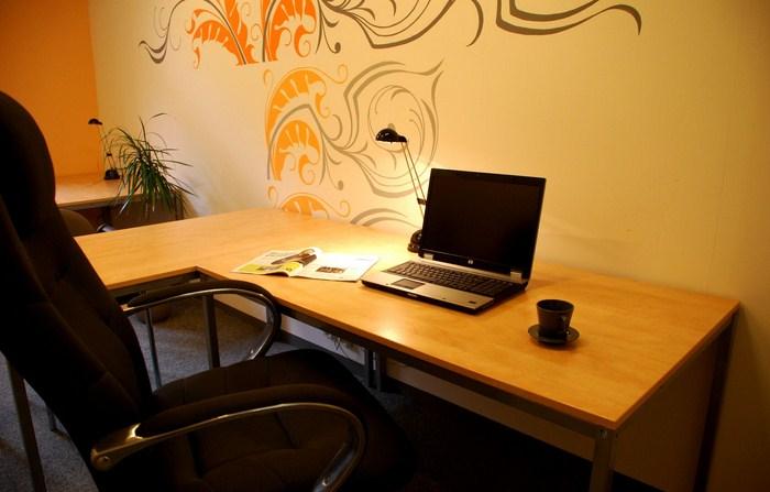Virtuální kancelář - pronájem